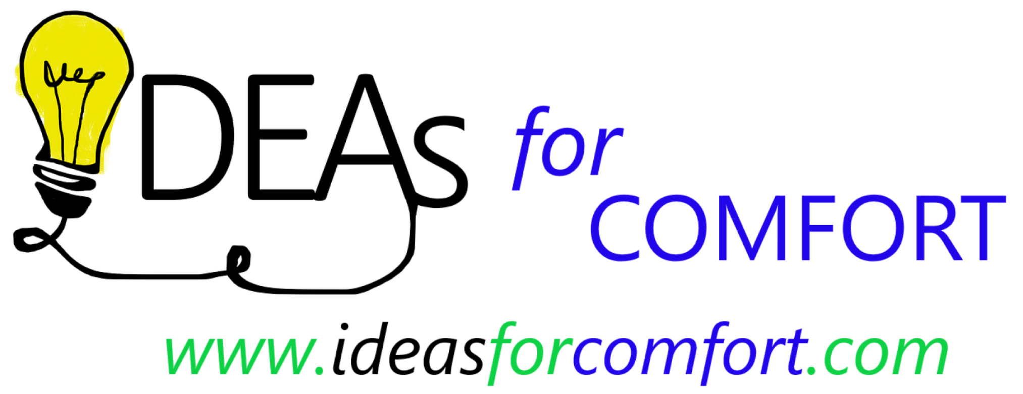 Ideas for Comfort