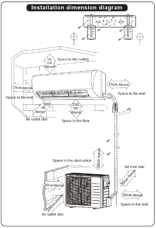 Ac Installation Diagram - basic electrical wiring theory on